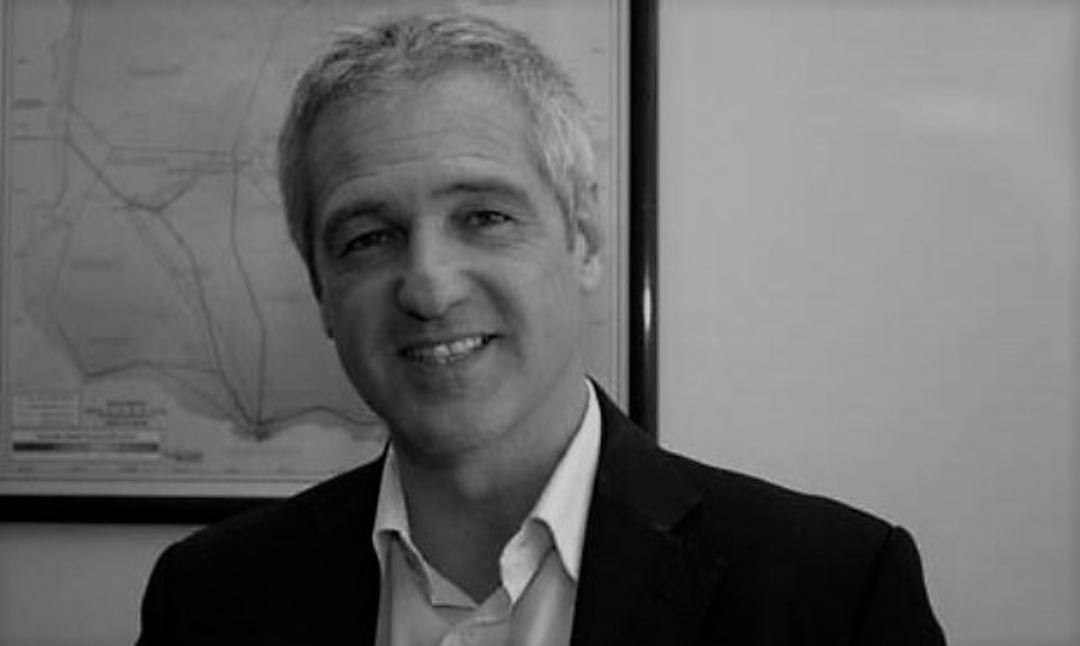 Ramón Méndez Galain